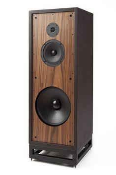 """Golde Note - XS-93 Loudspeakers"" !... http://about.me/Samissomar"