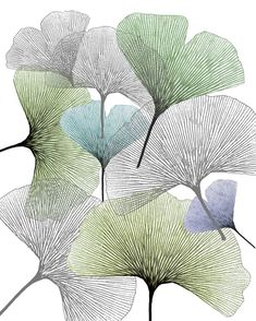 66 Ideas tree pattern illustration flower for 2019 Illustration Blume, Pattern Illustration, Illustration Flower, Tree Patterns, Design Patterns, Pattern Design Drawing, Flower Pattern Drawing, Leaf Art, Art Design