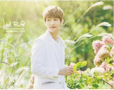 Baekhyun ♡ #EXO // Nature Republic