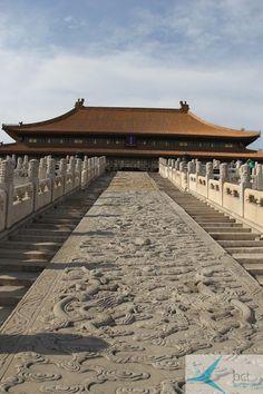 Zakazane Miasto, Pekin/ Beijing, China