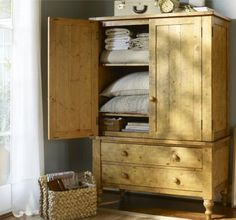 17 Ways To Repurpose An Antique Armoire Awesome