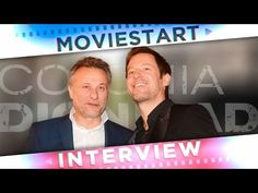 COLONIA DIGNIDAD - Mikael Nyqvist & Florian Gallenberger im Interview