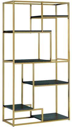 Glass Shelves In Shower Niche Glass Wall Shelves, Gold Shelves, Glass Shelves Kitchen, Vanity Shelves, Tempered Glass Shelves, Etagere Bookcase, Bookcase Shelves, Display Shelves, Shelving