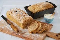 Med Kesam® i brøddeigen får du saftige og gode brød med mindre fett. Dessuten holder brødene seg ferske og gode lenger.