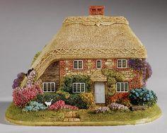 Catslide Cottage