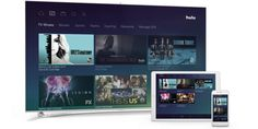 Hulu Live TV la respuesta de Hulu a Sling TV, Playstation Vue, DirecTV Now y Youtube TV