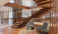 Dos hoteles de diseño con un interiorismo único - Foto 4