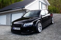 Audi Wagon. Ok so I like wagons. So what.