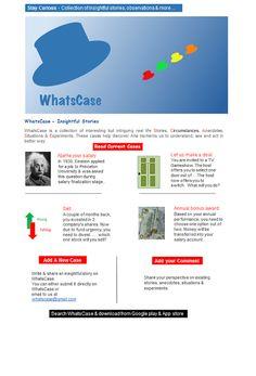 WhatsCase