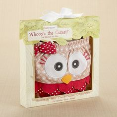 Owl baby bloomers.