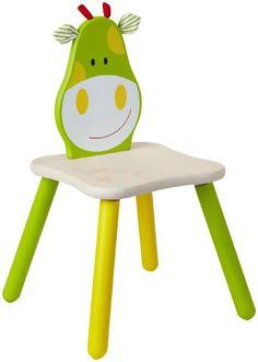 Giraffe Chair:Amazon:Toys & Games