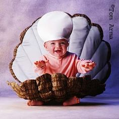 tom arma water babies oyster costume