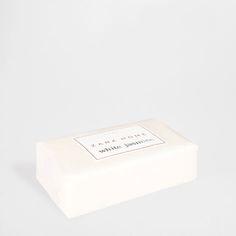 WHITE JASMINE SOAP 46082702