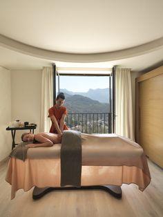 Jumeirah Port Soller Hotel & Spa - Treatment Suite