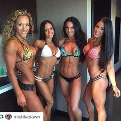 #bikinigirls