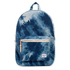 Herschel Supply Settlement Acid Wash 21L Backpack