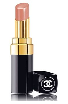 CHANEL ROUGE COCO SHINE - in Satisfaction Hydrating Sheer Lipshine | Nordstrom