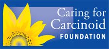 The Caring for Carcinoid Foundation is dedicated to discovering cures for carcinoid and pancreatic neuroendocrine cancers. A similar cancer took Steve Jobs. This is a rare cancer type, but we still need to muster the science and kick its @ss. And to all those who have this diagnosis... BE the zebra! I wish you well.