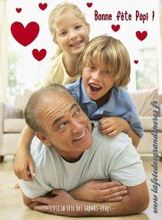 Bonne Fête Grand-Père
