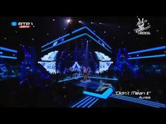 "Aurea ""I Didn't Mean It"" (Ao Vivo-10/01/16) - YouTube"