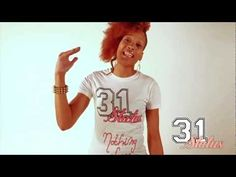 """31 to be Exact"" 31 Status Spoken Word-the 31 Status movement is to show girls around the world what a proverbs 31 woman looks like in todays generation."
