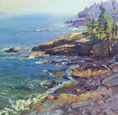 Renee Lammers, Maine.