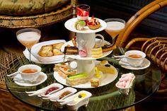 Los mejores lugares de Londres para tomar el té de las cinco