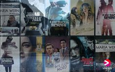 4 must see Nordic Crime film- og tv-serier - perfekte til sommernætter