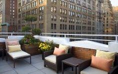 New York City Hotels With Balcony