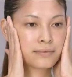 Tanaka Face Massage - Anti Aging & lymphatic draining Facial