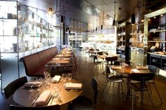 The Beresford, Surry Hills