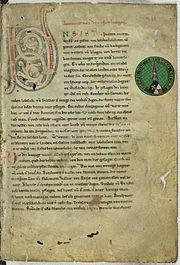 En el Cantar de los nibelungos se narra la gesta de Sigfrido, un cazador de dragones de la corte de los burgundios, quien valiéndose de ciertos artificios consigue la mano de la princesa Krimilda.