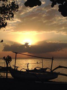 Kalibukbuk, Lovina Beach, Bali