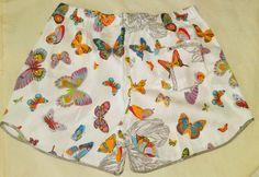 hh moda+arte+decor: Shorts doll estampas divertidas