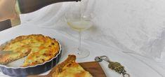 Rabarbrakake. Kanskje den aller aller beste? | MinMatgaleVerden Camembert Cheese, Muffins, Pie, Baking, Desserts, Torte, Tailgate Desserts, Muffin, Cake