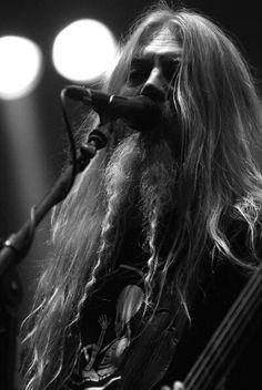 Marco Hietala /Nightwish