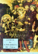 Portada de El Renacimiento en Italia (2 Tomos)