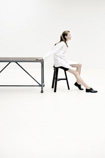 Fashion I My Style, Table, Furniture, Home Decor, Fashion, Fashion Styles, Tables, Home Furnishings, Interior Design