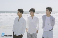 Jackson, Bambam, Jr - [STARCAST] GOT7's just right summer vacation! Shining seven boys' 'GOTCHA, PERFECT GETAWAY in LA'
