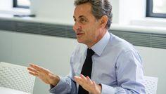 Sarkozy sur Calais :  Je me rendrai à Londres dès le lendemain de la présidentielle  http://vdn.lv/Jk9VSv