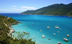 Conheça as praias e a cidade de Cabo Frio – Rio de janeiro