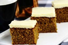 Afternoon Tea, Sweets, Baking, Recipes, Cakes, Deserts, Gummi Candy, Cake Makers, Bakken