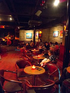 Marvelous Jazz Bar Chambers Street The Jazz Bar was voted Scotland us uJazz Venue of