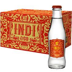 INDI Botanical Tonic Water