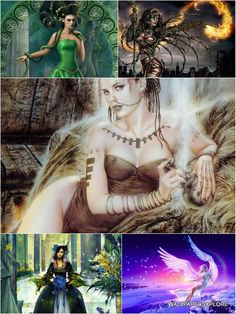 투디스크 -30 Sexy Fantasy Mythical Girls 3D Super HD Wallpapers SET 47 상세정보