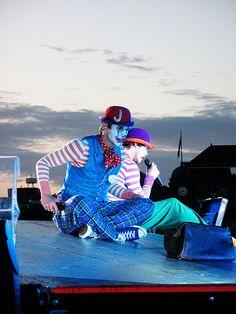 Take That The Circus Tour: Said It All, via Flickr.