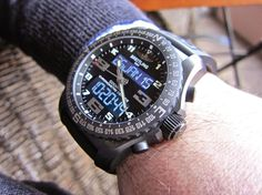 Breitling Cockpit B50 VB501022 Watch Review