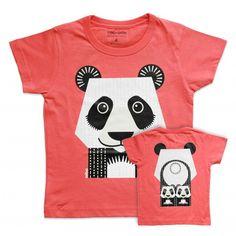 T-Shirt «PANDA» von Mibo from weloveyoulove