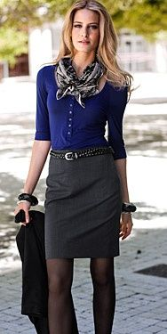 beautiful work outfit