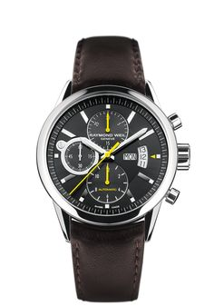 Raymond Weil Freelancer 7730-STC-20101 Automatic Chronograph